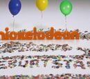 Nickelodeon's 5. Geburtstag