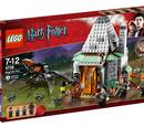 4738 Hagrid's Hut