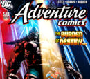 Adventure Comics Vol 1 518