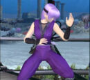 Ayane/Dead or Alive 2 Ultimate costumes