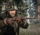 Springfield-Gewehr