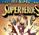 Heroic Age: Heroes Vol 1 1