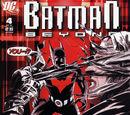Batman Beyond Vol 3 4