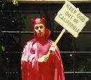 Сатана против Бога