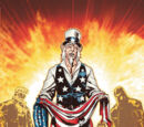 Uncle Sam and the Freedom Fighters Vol 2 8/Images