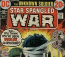 Star-Spangled War Stories Vol 1 168