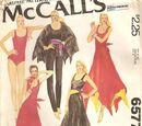 McCall's 6577 A