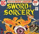 Sword of Sorcery Vol 1 4