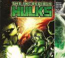 Incredible Hulks Vol 1 613
