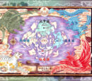The Universe of the Four Gods (universe)