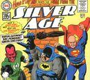 Silver Age Vol 1 1