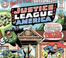 Silver Age: Justice League of America Vol 1 1