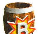 Bonus Barrel