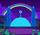 Palacio de la Eternidad