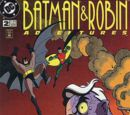 Batman & Robin Adventures Vol 1 2