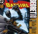 Batgirl Secret Files and Origins Vol 1 1