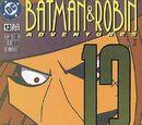 Batman & Robin Adventures Vol 1 13