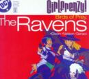 Birds of Prey: The Ravens Vol 1 1