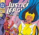 Justice League International Vol 2 58