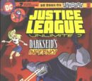 Justice League Unlimited Vol 1 7
