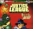 Justice League Unlimited Vol 1 28
