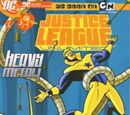 Justice League Unlimited Vol 1 30