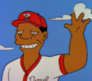 Darryl Strawberry (character)