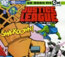 Justice League Unlimited Vol 1 35