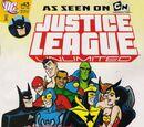 Justice League Unlimited Vol 1 43