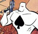 Ace of Spades II (DCAU)