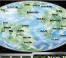 Athos IV geography