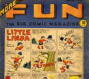 More Fun Comics Vol 1 7
