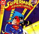 Superman Adventures Vol 1 25