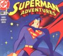 Superman Adventures Vol 1 58
