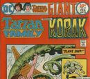 Tarzan Family Vol 1 61