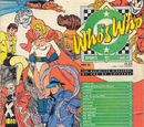 Who's Who: Update '87 Vol 1 4