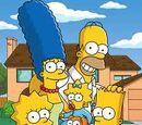 Os Simpsons vs. Uma Família da Pesada