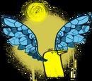 Sackbird
