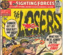 Our Fighting Forces Vol 1 134
