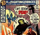 Our Fighting Forces Vol 1 135