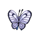 Butterfree espalda G5.png