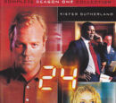 24: Complete Season One Collection