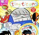 Tiny Titans Vol 1 32