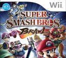 Super Smash Bros. (serie)