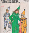 Butterick 5105 A
