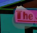 The Jazz Hole
