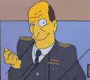 Colonel Klink