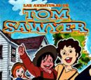 Las aventuras de Tom Sawyer (1980)