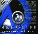 Half-Life: Generation (Blue Shift Edition)