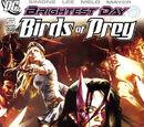Birds of Prey Vol 2 5